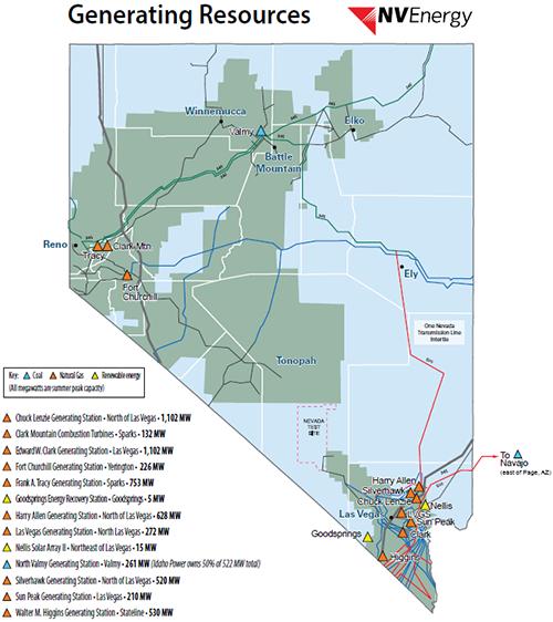 Nv Energy Reno Nevada Jobs